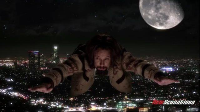 Порно фильмы: Большой Лебовски: Пародия XXX (Digital Sin, New Sensations)