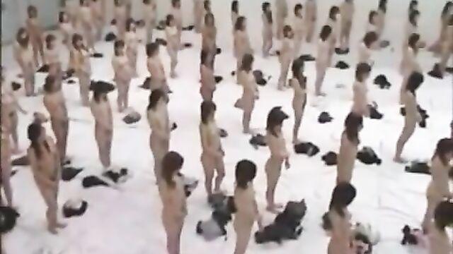 Групповое порно по китайски