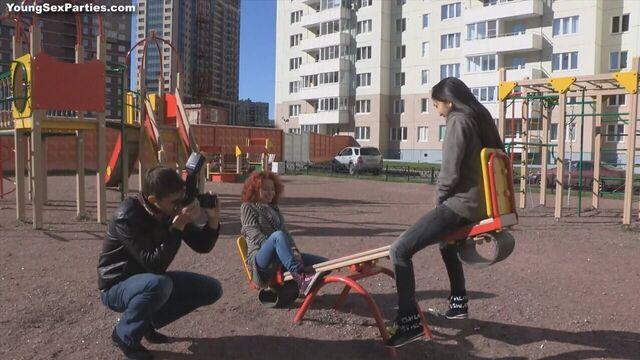 групповое русское порно с молодымии блядями