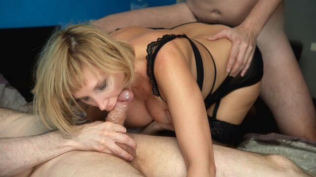 Настоящие любительские съемки русского домашнего порно