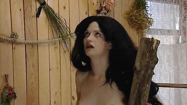 Вий - русская порно версия фильма 2002 г.