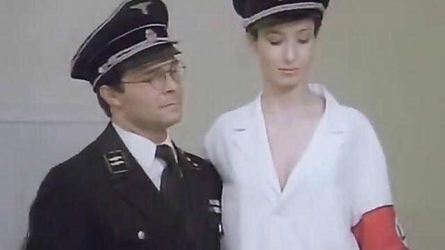 Порно фильм с переводом Девочки Фюрера 2