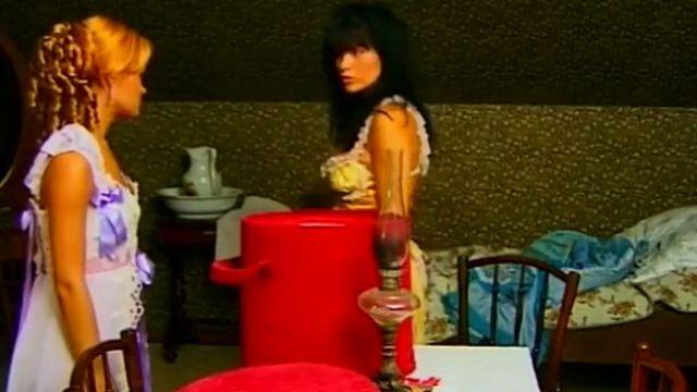 Татьяна 3 - порно фильм с переводом