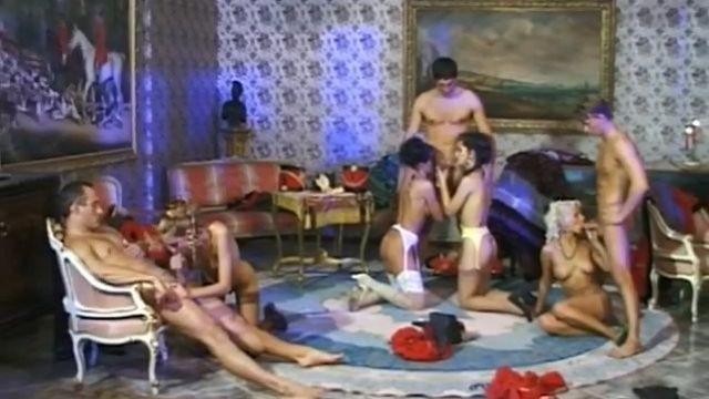 Татьяна 2 - порно фильм с переводом