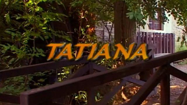 Татьяна - порно фильм с переводом