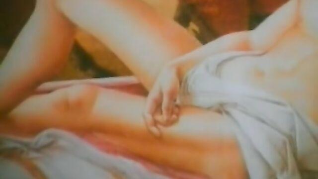 Порно фильм с переводом Замок Лукреции Борджиа