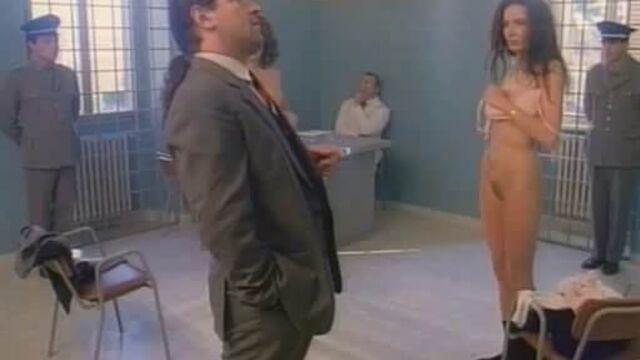 Женская тюрьма / Penitenziario femminile (1996) c русской озвучкой