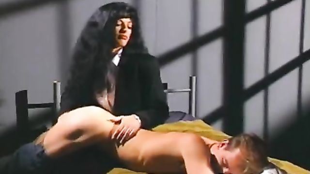 Табу 15 / Taboo15 - полнометражный порно фильм со смыслом