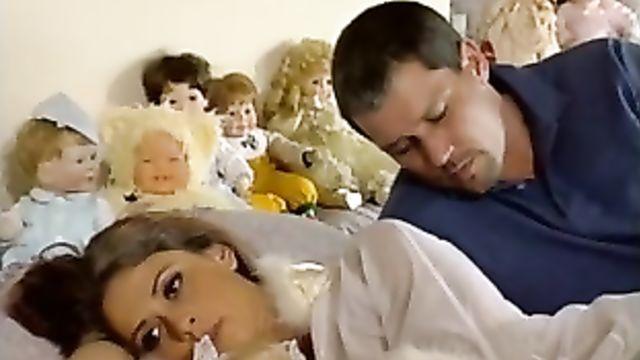 Полнометражный порно фильм Табу 19 / Taboo 19 (1998)