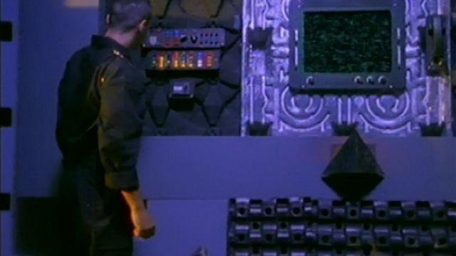 Табу 20 : Космическая одиссея (Taboo 2001: Sex Odyssey) - порнофильм