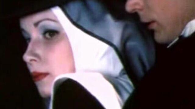 СекСказка -  советская мистическая эротическая мелодрама