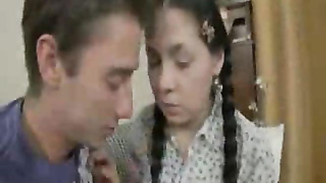 Порно фильм Русские Дочки Агента КГБ