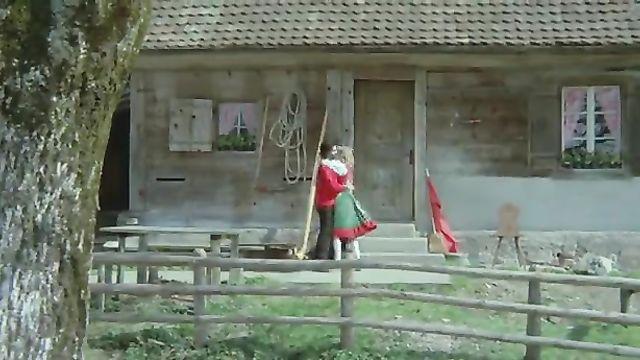 Порно фильмы: Шесть шведок в Альпах (1983)