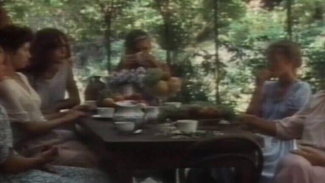 Лето в Сан-Тропе или Унте Сен-Тропе - французский фильм 1983 года