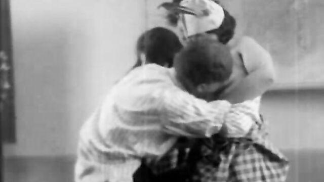 Архивы эроса. Французская эротика.1905-1950 г. часть 1
