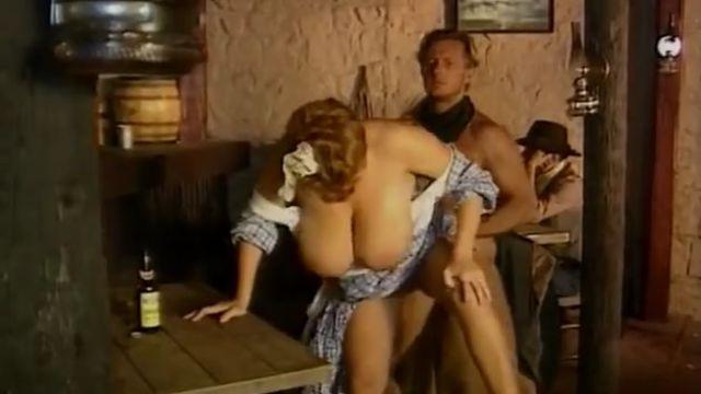 Секс Кольты (Брызгающие кольты) / Горячие кольты с русским переводом