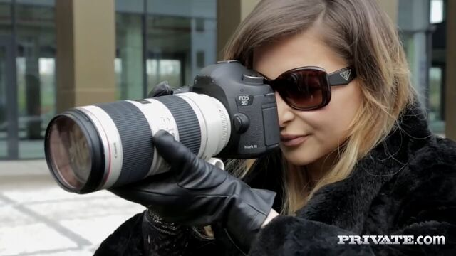 Осведомитель / Private Gold 199: Whistleblower (2016) порнофильм на русском!