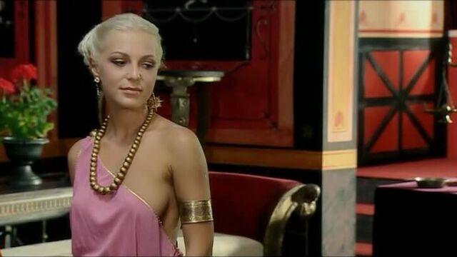Исторический порно фильм Рим / Rome [2008] 1 часть на русском