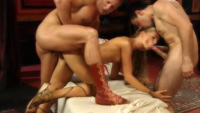 Исторический порно фильм Рим / Rome [2008] 2 часть на русском