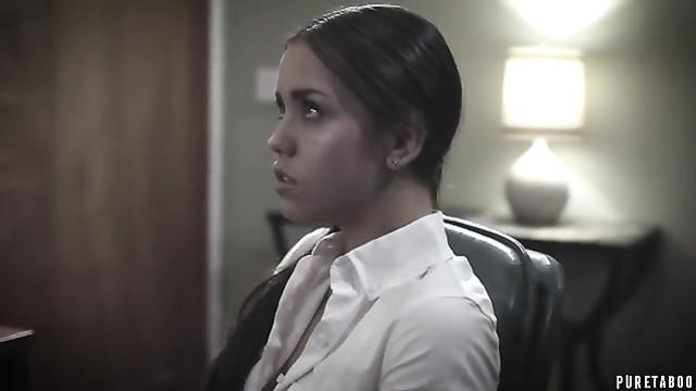 Руководство / Guidance (Alina Lopez) - короткометражное порно