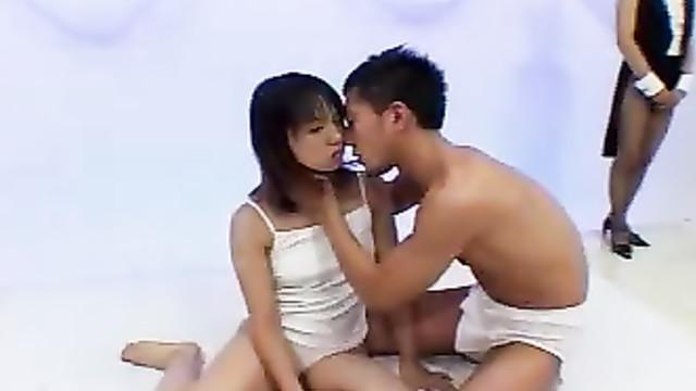 Порно фильм Японский спектакль / Japan Gameshow (2007)