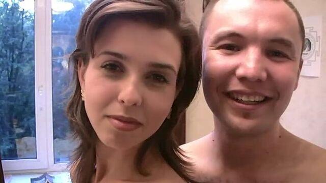 Сибирский бурильщик - русский порно фильм