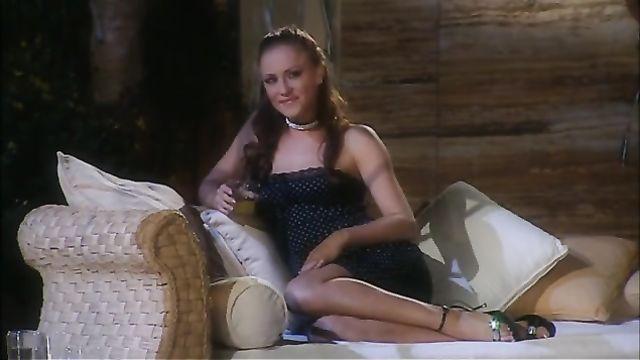 Ибица – остров секса / Ibiza Fucking Island (2007) порнофильм с русским переводом