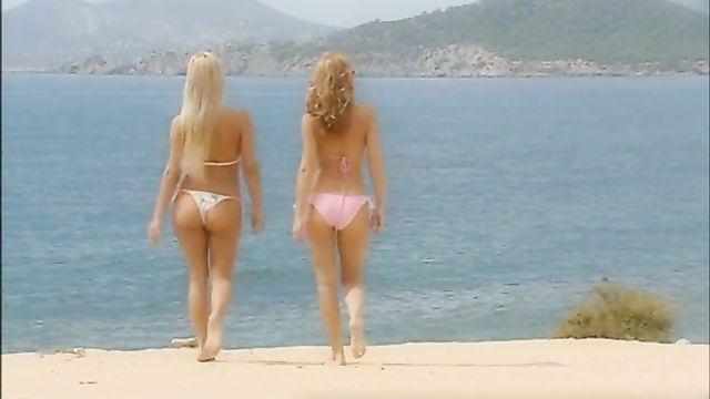 Ибица – остров секса / Ibiza Fucking Island (2007) с русским переводом