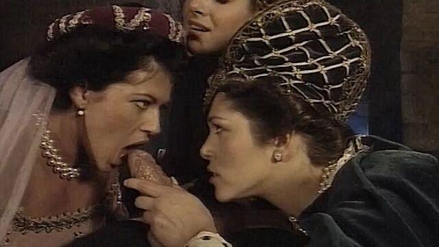 Дракула / Dracula - полнометражный порно фильм с русским переводом