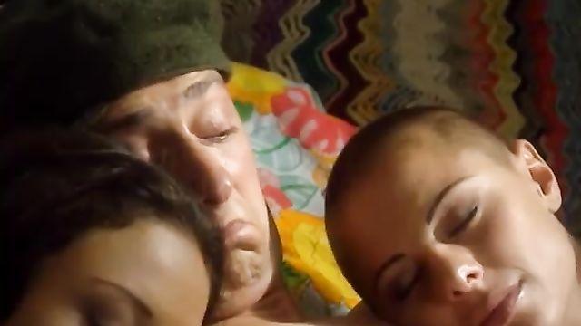 Мячик - эротическая драма для взрослых на русском языке