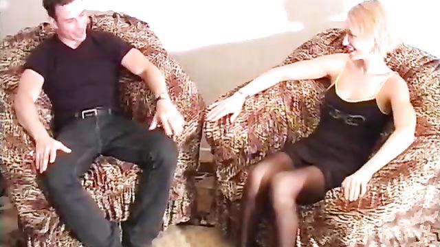 Плотские Утехи (Клубничка) русский порно фильм