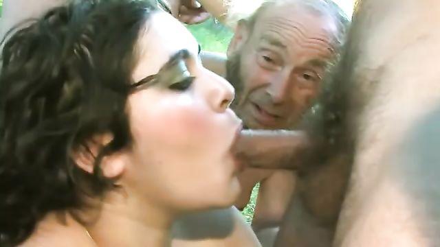 Школа Оргазма Сэра Дэвида - русские порно фильмы