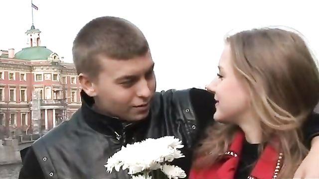 Русский порно фильм Жестокие истории (2009) SP Company