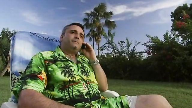 Девушки мечты на острове Сан Мартин - порно фильм на русском