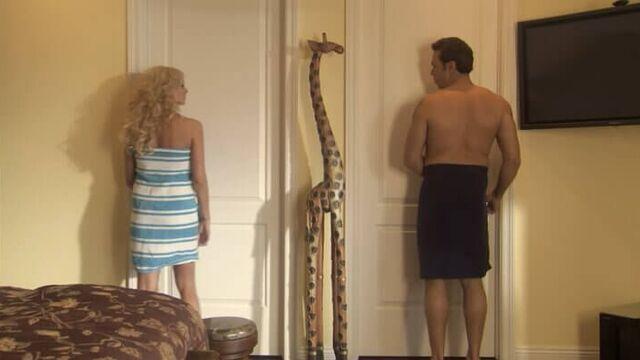 Операция: Сторми в пустыне - порно фильм с русским переводом