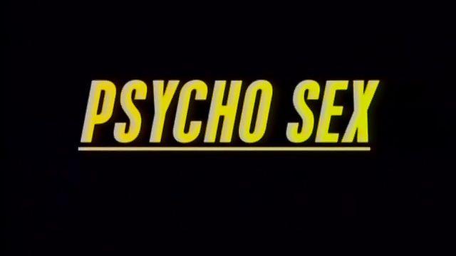 Порно фильмы: Психология секса | Psycho sex [Психо секс] с русским переводом