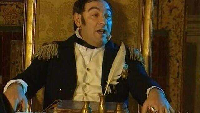 Порно фильмы: Имератор Наполеон XXX | Napoleon XXX - с русским переводом