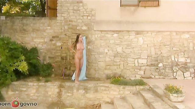 Порно фильмы: Летний ветер (Теплый ветер) с русским переводом