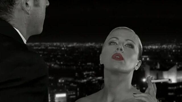 Полнометражное порно: Город секса (фильм 1, с русским переводом)