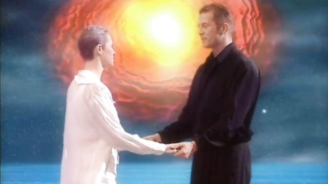 Порно фильм Виртуалия - эпизод 5: Темная сторона 3 (на русском)