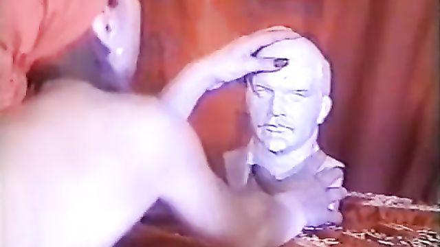 Порно фильм Россия секс-кризис (Rossiya seks-krizis) 1998