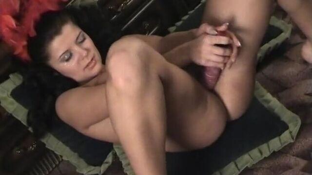 Порно фильм: Девочкой моей ты меня назови (2008)