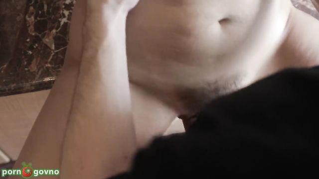 Качественное порно: Муж доводит жену до оргазмов