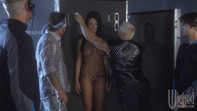 2040 - Фантастический полнометражный порно фильм с русским переводом