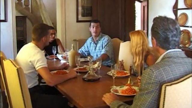 Ривьера  / Private Gold 44: Riviera (порно фильм с русским переводом)