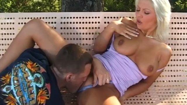 Ривьера 2 / Private Gold 45: Riviera 2 (порно фильм с русским переводом)