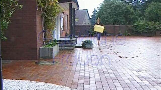 Flatrate Hausfrauen / Похотливые домохозяйки (немецкий порно фильм с переводом)