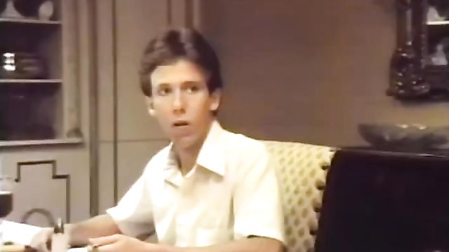 Фильм для взрослых: Табу в американском стиле (1985/Nibo Films) серия 1