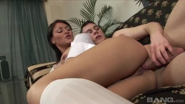Девушки из Сочи / Girls Of Sochi Russia (2014) - полный порно фильм