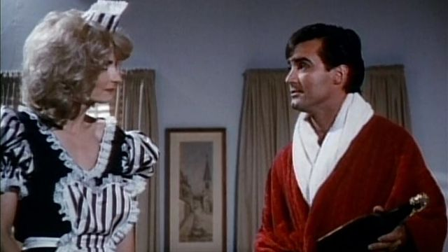 Дебби уделывает всех / Debbie Does 'Em All (1985) с русским переводом!